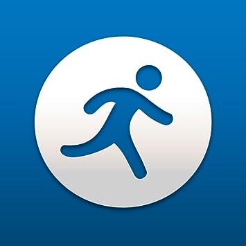 Map My Run - GPS Run Tracking