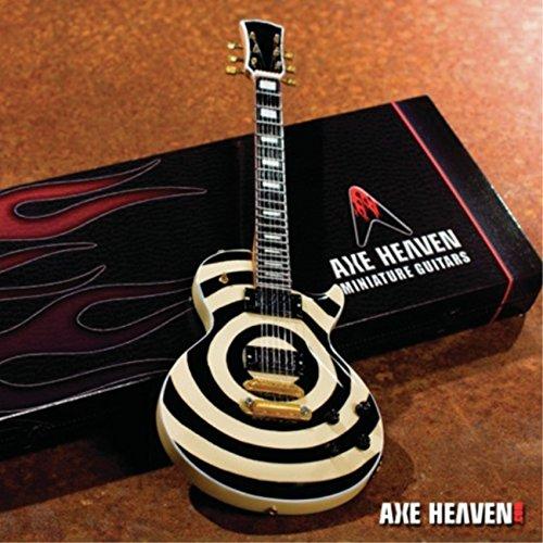 AXE- Zakk Wylde Mini Guitar for sale  Delivered anywhere in USA