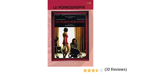 Le Pornographe [Italia] [DVD]: Amazon.es: Dominique Blanc, Jean ...