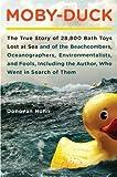 Moby-Duck, Donovan Hohn, 0670022195