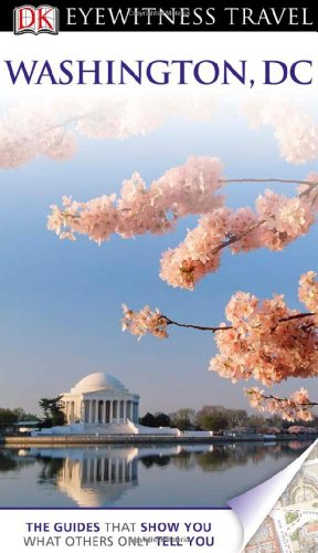Washington, D.C. (EYEWITNESS TRAVEL GUIDE)