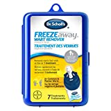 Dr. Scholl's Freeze Away Common & Plantar Wart Remover 7 Count