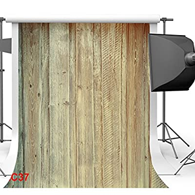 NYMB 10x10ft Poly Fabric Backdrop CP Photography Prop Photo Studio Background Customized Erect old board by NYMB