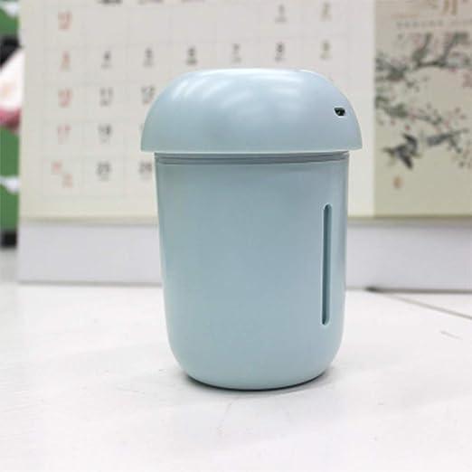 XIAOBAI USB Mini-Humidificador Auto Creativo purificador de Aire ...