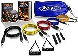 Aylio Complete Resistance Bands Workout Set