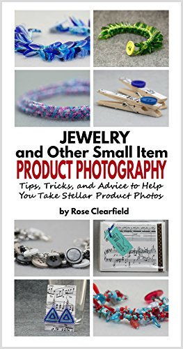 (Jewelry and Other Small Item Tabletop Product Photography: Tips, Tricks, and Advice to Help You Take Stellar Product Photos)