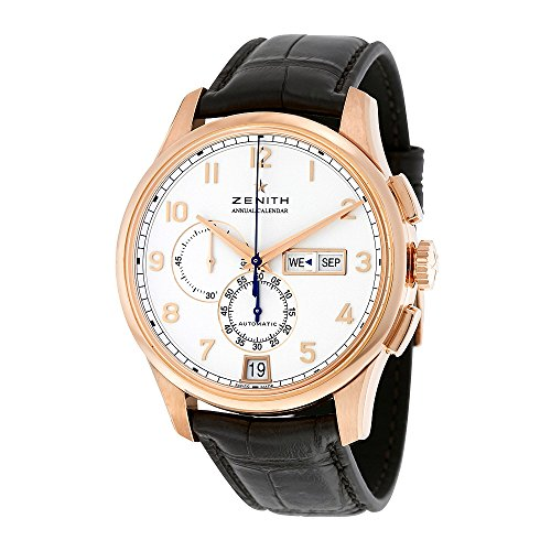 Zenith Captain Automatic Chronograph Mens Watch 18.2071.4054/01.C711