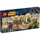 LEGO Star Wars - 75052 - Jeu De Construction - La Cantine De Mos Eisley