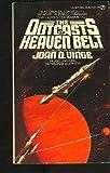 The Outcasts of Heaven Belt, Joan D. Vinge, 0451135970