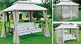 Luxury Arabian Swing Sofa Bed