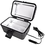 Best Car Microwaves - Car and RV Lunch Box With 12 Volt Review
