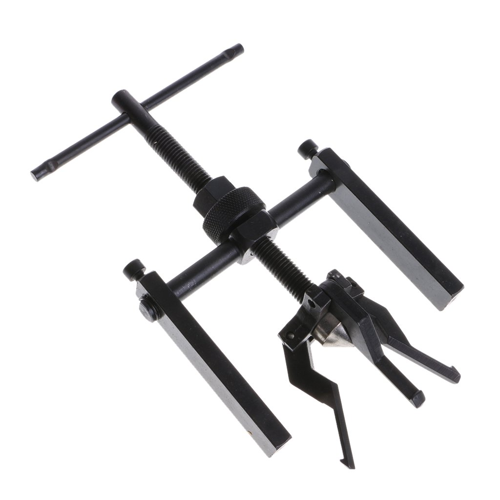 Sharplace Buje Extractor de Engranajes 3-mand/íbula Rodamiento Interior Tirador Kit de Moto