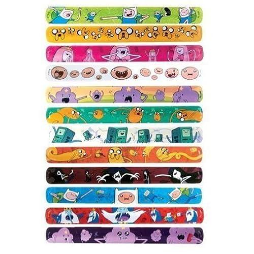 Adventure Time Party Favor Bags-8 pieces KroUeGdH