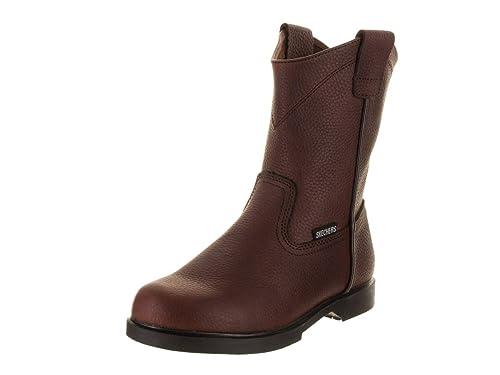Skechers77234-77234_dbrn Mujer, Marrón (Café Oscuro), 5 M US: Amazon.es: Zapatos y complementos