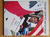 img - for Cesar Chavez and LA Causa (Picture-Story Biographies) book / textbook / text book