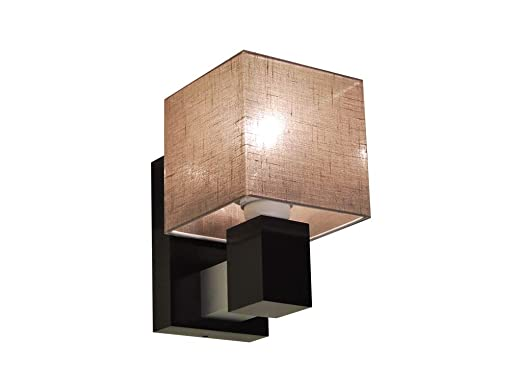 Plafoniere Da Salotto : Plafoniera illuminazione a soffitto in legno massiccio lls226d
