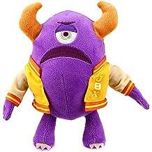 Disney / Pixar MONSTERS UNIVERSITY Exclusive 7.5 Inch Bean Bag Plush Percy [JOX]