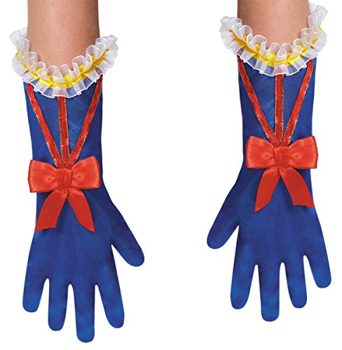 Disguise Costumes White Gloves Toddler