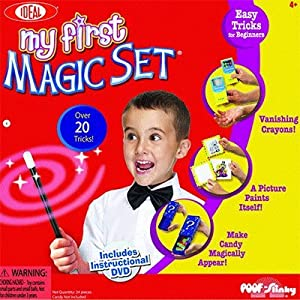 My First Magic Set 0C486 by Ideal