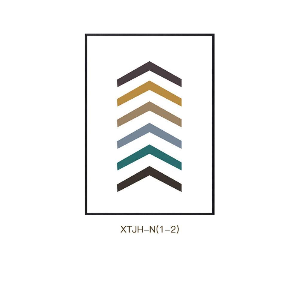 3f9937120 ... DEED Pinturas Modernas geométricas abstractas