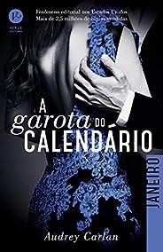 A garota do calendário: Janeiro