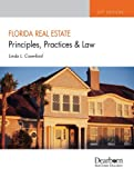 img - for Florida Real Estate Principles, Practices and Law, 33rd Edition book / textbook / text book