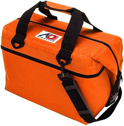 AO Coolers(エーオークーラー) キャンパス ソフトクーラー バッグ 24パック 各色 軽量 保冷 クーラーボックス (日本正規品)