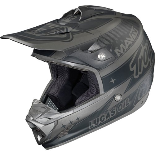 Motorcycle Helmets With Designs - 7
