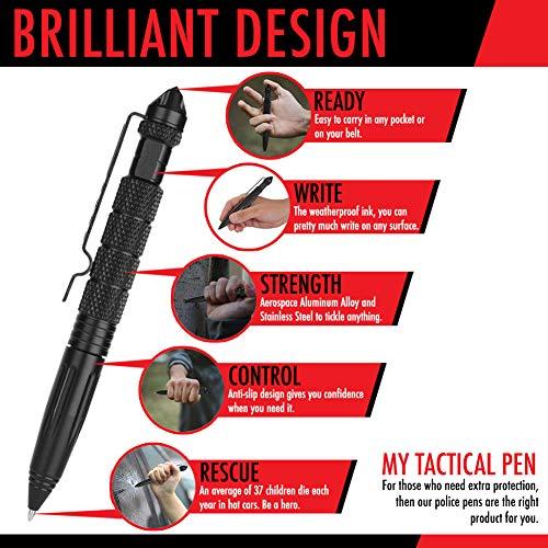 Buy writing tactical pen