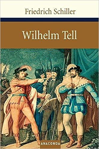 Book Wilhelm Tell: Zum Neujahrsgeschenk auf 1805