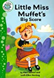 Little Miss Muffet's Big Scare, Alan Durant, 0778780414