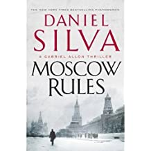 Moscow Rules [Braille]: Grade 2