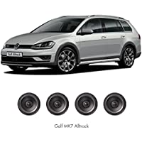 OE Upgrade Speaker Kit VMK4 for VW Golf MK7/6/4/GTI/R Golf Alltrack Golf SportWagen Jetta11-18 Passat11-18/98-05 Beetle00-10