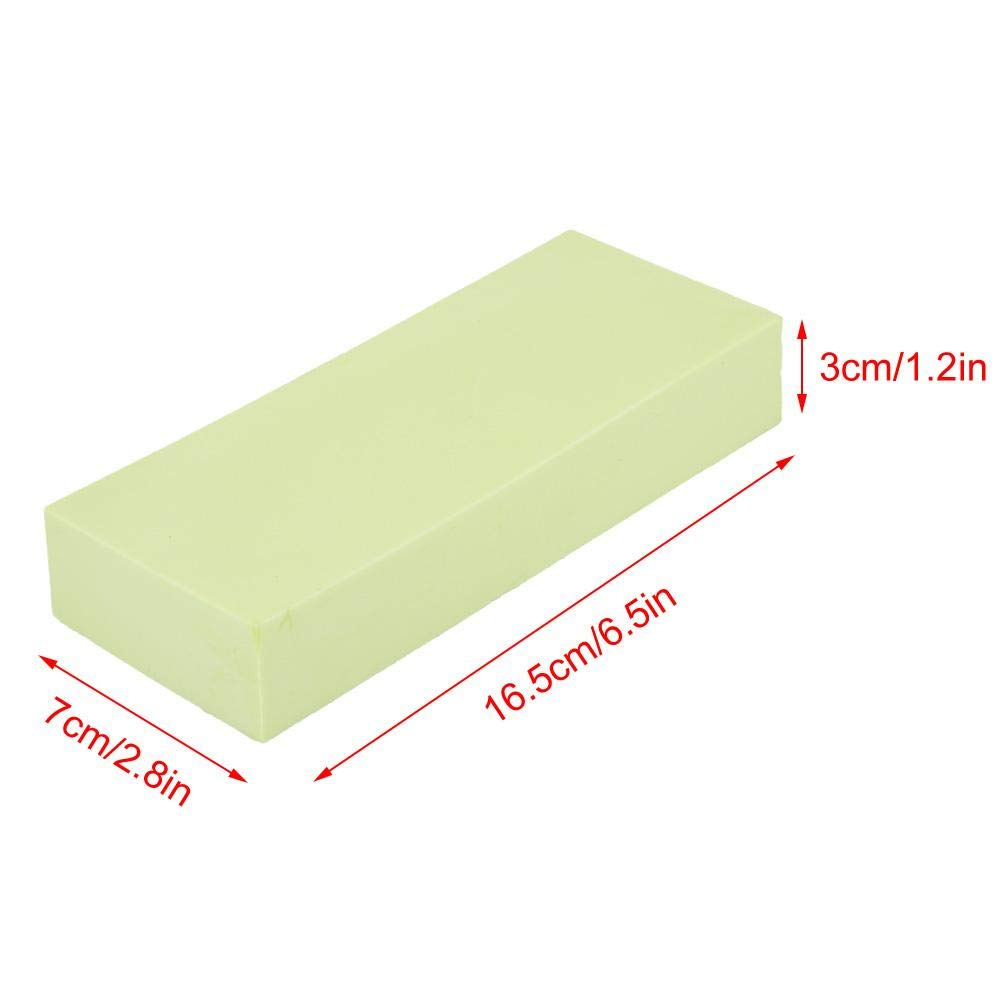Blue KIMISS 3Pcs Car Multifunctional PVA Super Absorbent Cleaning Sponge Block Washing Tools