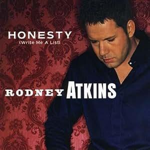 Honesty / My Old Man