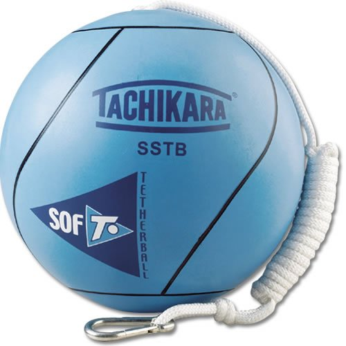 SSTB Sof-T Tetherball (EA) by Tachikara