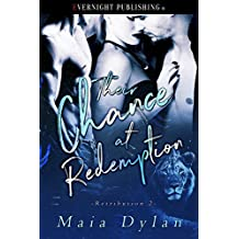 Their Chance at Redemption (Retribution Book 2)