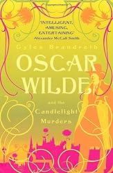 Oscar Wilde and the Candlelight Murders (Oscar Wilde Mystery)