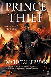 Prince Thief: From the Tales of Easie Damasco