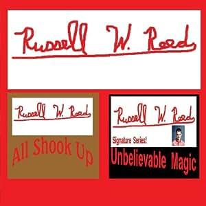 All Shook Up/Unbelievable Magic Twofer