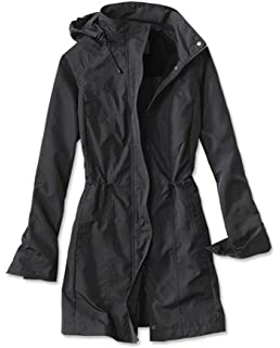 Orvis Women s River Road Waxed Cotton Jacket at Amazon Women s Coats ... efc3ce21005dd