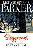 Image of Richard Stark's Parker: Slayground