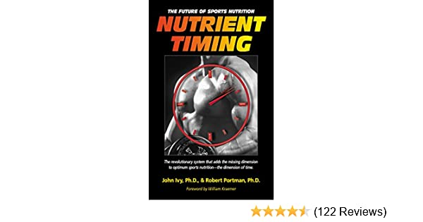 Nutrient timing the future of sports nutrition kindle edition by nutrient timing the future of sports nutrition kindle edition by john ivy health fitness dieting kindle ebooks amazon fandeluxe Image collections