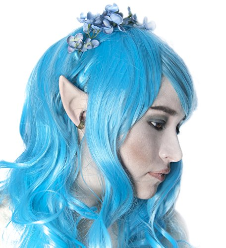[Aradani Costumes Anime Elf Ears - Ear Tips] (Elf Ear Tips)