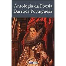 Antologia da Poesia Barroca Portuguesa