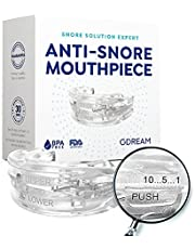 Anti Snoring device, Snore Stopper, Snoring Solution, Stop Snoring Solution to Help You Sleep Well, For Women & Men