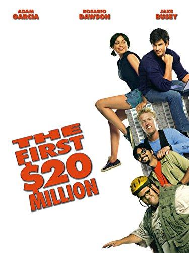 Meine ersten zwanzig Millionen Film