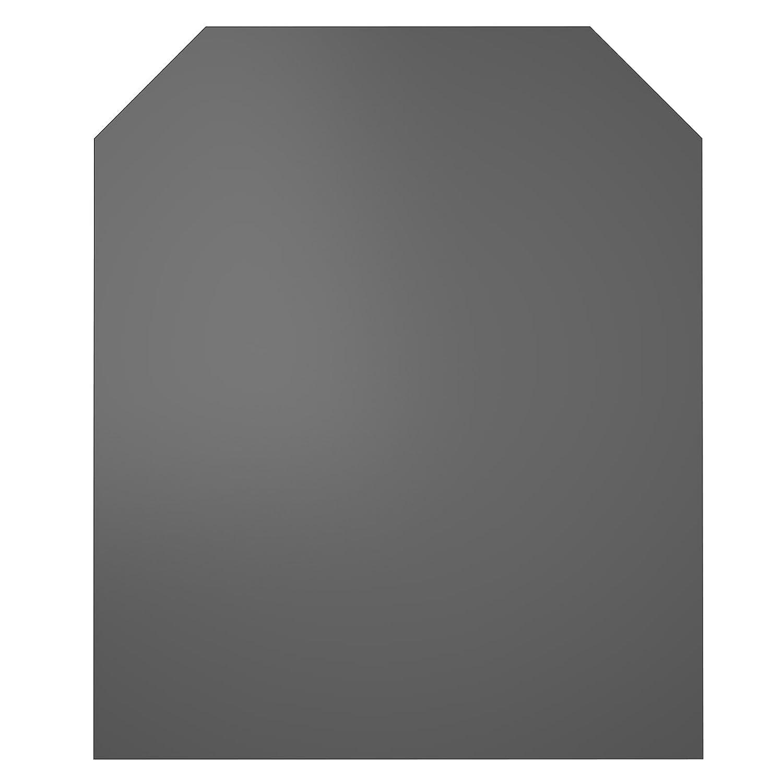 Stahl schwarz