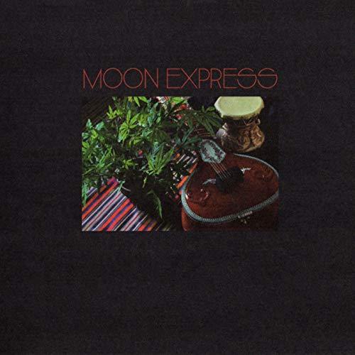 Moon Express - Prophetic Spirit