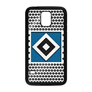 125 Jahre HSV Phone Case for Samsung Galaxy S5 by ruishername